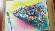 Finalizado porfin Rotuladores con colores