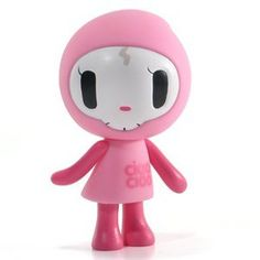 "Ciao Ciao 5"" by Tokidoki - Outland Designer Toy Store & Art Gallery Amsterdam"