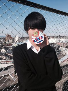 Dori Sakurada. Oikos ad? Haha. Just kidding.