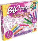 bol.com   Blopens Activity set Fantasy - Blaasstiften - Kleuren   Speelgoed
