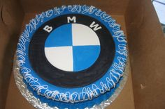 bHappy Birthday, BMW!