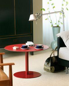 Magnuson Group Soft Tables