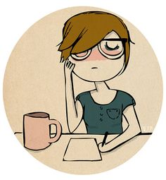 {the brainstormer} this is what I look like most days.