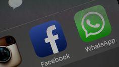 WhatsApp vai passar seus dados para o Facebook, mas (ainda) há como impedir - Vix
