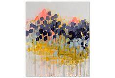 One Kings Lane - Emerging Artists - Caroline Wright, August's Decline