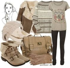 модные комплекты одежды - Самое интересное в блогах