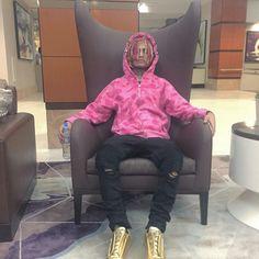 """So u vant to see the vizard? Lil Gucci, Lil Pump Jetski, The Evil Within Ruvik, Cloud Rap, Thug Style, Cute Black Boys, Billboard Hot 100, American Rappers, Jet Ski"