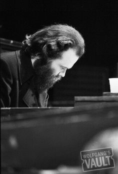 Garth Hudson, of The Band.  Primarily known for his outstanding organ playing, Hudson also plays (are you ready?):  harmonica, oboe, autoharp, Jew's harp, clarinet, trumpet, french horn, piano, keyboards, accordion, synthesizers, saxophone, flute, mellotron, harmonium, pedalboard, slide trumpet, piccolo, melodica, bass, drums, cello, violin and clavinet.