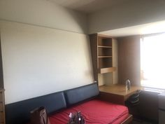 Texas Tech Dorm, Floor Chair, College, Couch, Flooring, Furniture, Home Decor, University, Settee