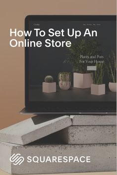 Learn how to set up an online store, from accepting payments to managing taxes, shipping goods, and measuring your online retail business, in this straightforward guide. Business Planning, Business Tips, Online Business, Work From Home Opportunities, Work From Home Jobs, Website Design Inspiration, Earn Money From Home, How To Make Money, Small Business Organization