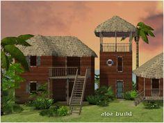 Aloa Build