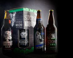 mybeerbuzz.com - Bringing Good Beers & Good People Together...: Stone Introduces New Stone Mixed 4-Pack to Retailers Nationwide
