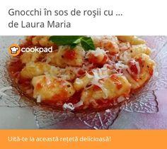 Gnocchi, Baked Potato, Potatoes, Baking, Ethnic Recipes, Food, Potato, Bakken, Essen