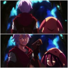 376 Best No Game No Life And No Game No Life Zero Images On