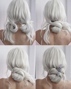 15 Beste süß Bob Frisuren 2020 Half up half down wedding styles are timeless a. - - 15 Beste süß Bob Frisuren 2020 Half up half down wedding styles are timeless and true. Check out these 42 elegant and stunning half updo looks for your wedding day! Up Hairstyles, Braided Hairstyles, Hairstyle Ideas, Hairstyle Tutorials, Makeup Tutorials, Natural Hairstyles, Fringe Hairstyle, Makeup Ideas, Summer Hairstyles