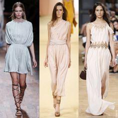 Grecia está de moda: ¡Apúntate al estilo helénico!