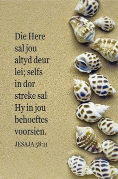 Die Here sal jou deur lei Faith Quotes, Bible Quotes, Mom Prayers, Afrikaanse Quotes, Soli Deo Gloria, Goeie Nag, Goeie More, Inspirational Quotes About Success, Bible Pictures