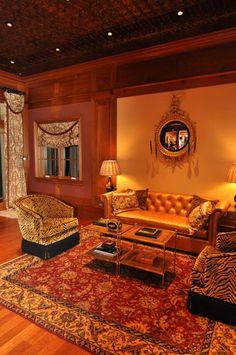 The Living Room Cigar Lounge - http://www.infolitico.com/the-living-room-cigar-lounge/ For Inspiration Idea LivingRoom Design