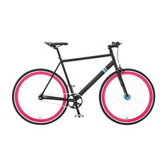 The Fiance by Sole Bicycles
