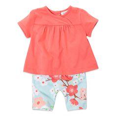 Aliexpress.com : Buy Sunlun Wholesale Davebella female summer infant set 2013 short sleeve cotton shorts print twinset 237 on Sunlun Wholesale And Retail Center. $28.28
