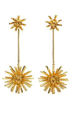 Aurelie Bidermann earrings