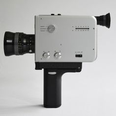 Braun super 8
