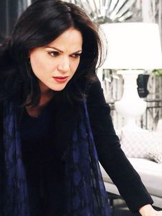 Play the ultimate trivia game about the Evil Queen from OUAT.