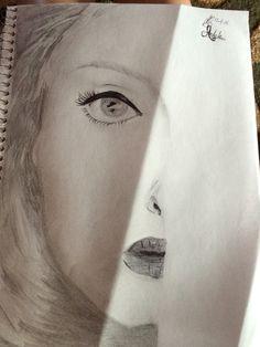 O hi Adele    I was bored