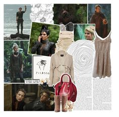 """The Heart Of The Truest Believer 