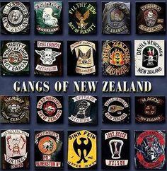 gangs - Поиск в Google