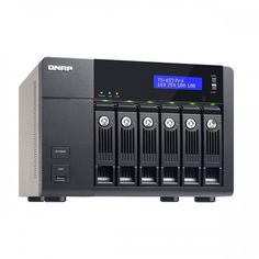 Buy the QNAP TS-653PRO 6Bay Pedestal NAS locally in South Africa from the Digiworks.co.za store.