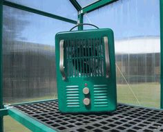 Solar Powered Greenhouse Heater brokie cord wood shed Source: website filea solar greenhouse heater pop cans Source: website build so. Greenhouse Heaters, Heating A Greenhouse, Portable Greenhouse, Small Greenhouse, Greenhouse Ideas, Garage Heater, Portable Space Heater, Pool Enclosures, Solar Heater