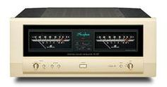 ABSOLUTE HIFI — ACCUPHASE A200 CLASS-A MONOPHONIC POWER AMPLIFIER