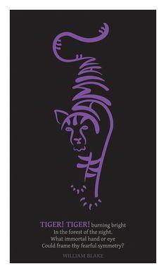 Damian's Tiger
