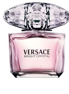 Versace Bright Crystal...THE Perfume