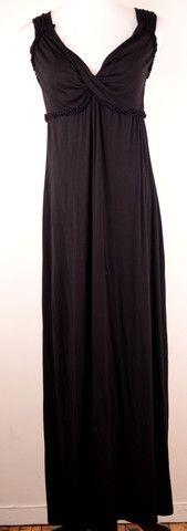 Max Studio Maxi Dress Size L