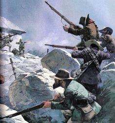 The United States and the South African Boer war Military Photos, Military Art, Military History, Military Diorama, World History, Art History, Military Drawings, A Day In Life, Interesting History