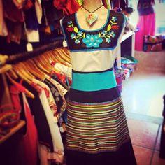 Moda Mexicana Boutique de Artesanías #HotelCatedral #PuertoVallarta