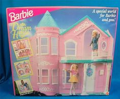 516 Best Barbie S House Images Barbie Furniture Barbie House