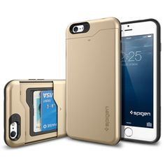 iPhone 6 Plus Case Slim Armor CS