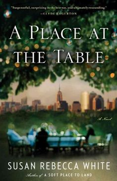 A Place at the Table  LVCCLD