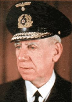 Admiral Wilhelm Canaris, head of the Abwehr, the German military intelligence service, from 1935 to Operation Valkyrie, Canadian Soldiers, Navy Military, The Third Reich, German Army, Luftwaffe, War Machine, Germany, Hale Navy