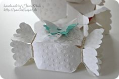 Paulines Papier This woman does the most beautiful Stampin Up! Projects!