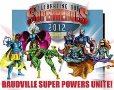 We celebrated Customer Service Week in Superhero style! Read all about our employee appreciation activities.