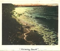 Norway Beach-Cass Lake, MN