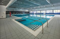 £15m special needs-friendly leisure centre launches in Crewe, UK