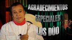 Juan Gabriel - Agradecimientos Especiales   Los Dúo