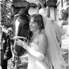 Naše krásná nevěsta Lucia