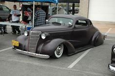 1938 Chevy Coupe | by KID DEUCE