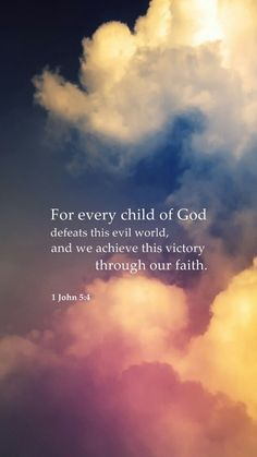 GOD AN. Jesus. Is. With. US!!!